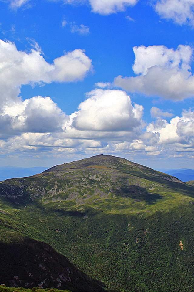Twin Mountain, New Hamsphire