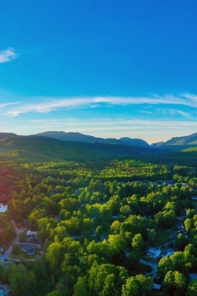 Woodstock, New Hampshire