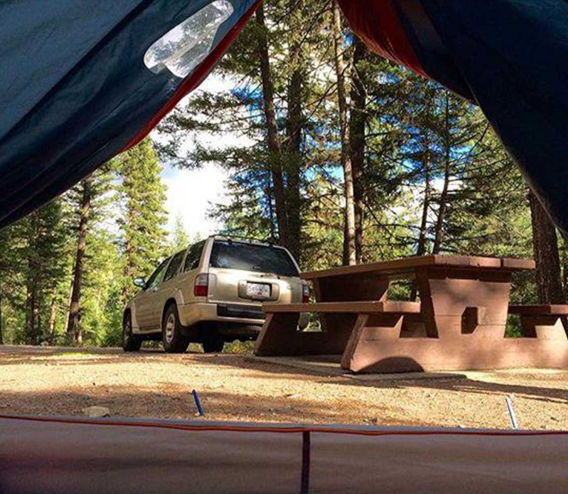 Camping & RV   Kamloops BC