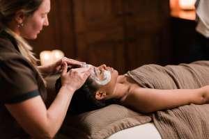 Facial Treatment Steins