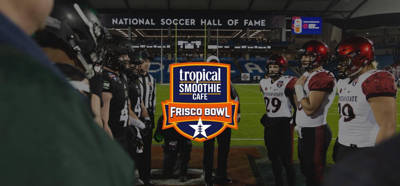 Frisco Bowl Home Header