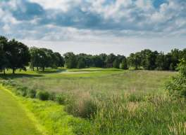 Finkbine Golf Course