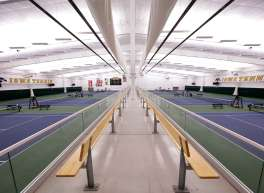 Hawkeye Tennis & Recreation Complex