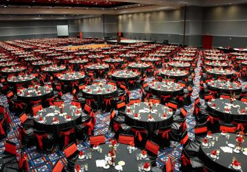 Level 3 Ballroom Banquet