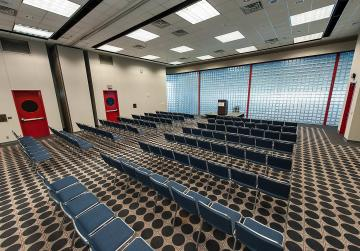 George R. Brown Convention Center Level 3 Meeting Room