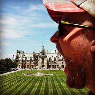 Eating Biltmore Instagram Pic