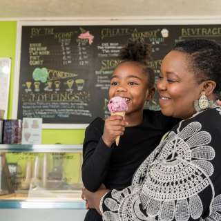 The Hop Ice Cream