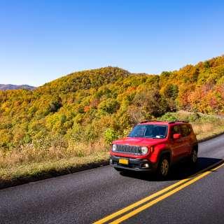 Summer/Fall Roadtrip