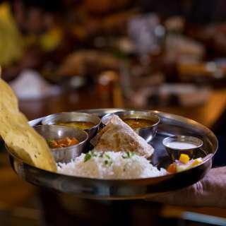 Chai Pani Indian Restaurant