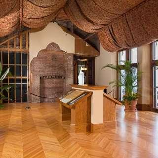 Biltmore's Re-imagined Salon