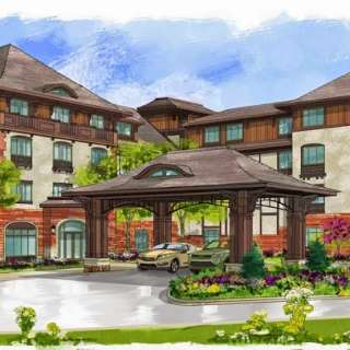Biltmore Breaks Ground on New Hotel