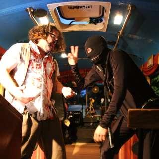 LaZoom Haunted Comedy Tour