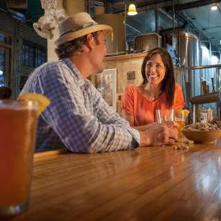 McBride Beer City