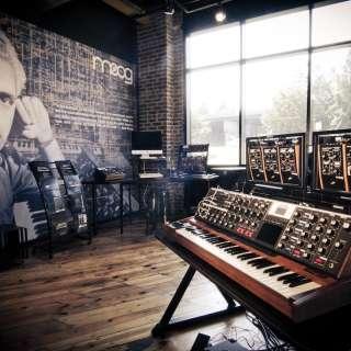 Moog Music Factory