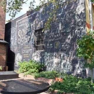South Sloper Mural