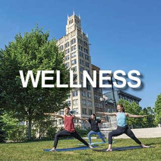 Yoga Downtown