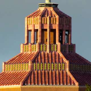 Asheville City Hall  - 1920s Architecture