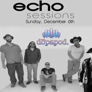 Echo Session #15 - Dopapod
