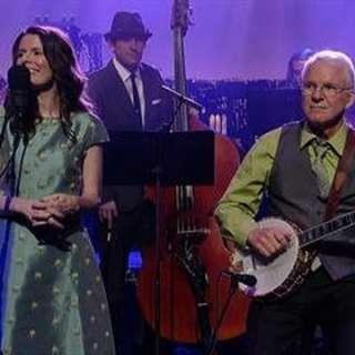 Steve Martin & Edie Brickell - When You Get To Asheville