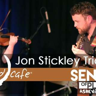 Jon Stickley Trio - Darth Radar