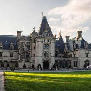 Video Thumbnail - youtube - Asheville's Biltmore Estate - Explore America's Castle in the Blue Ridge Mountains