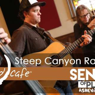 Steep Canyon Rangers - Radio