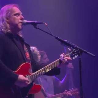 Warren Haynes - Gold Dust Woman