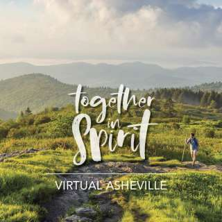Together In Spirit Virtual Asheville Vacation Visit