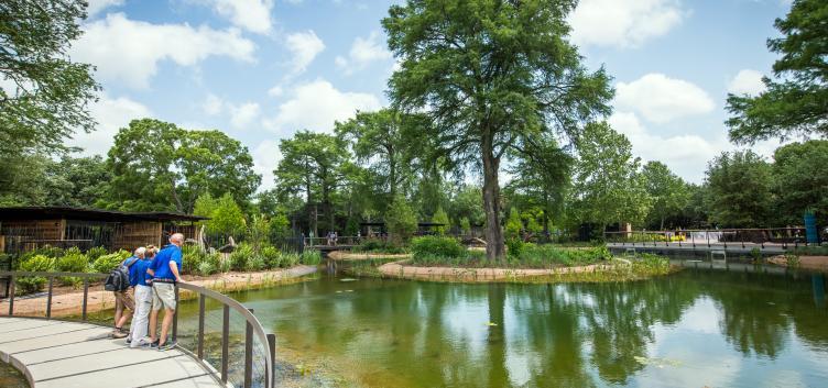 Houston Zoo Value Pass