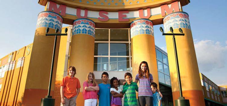 3-Day Houston Museum Pass