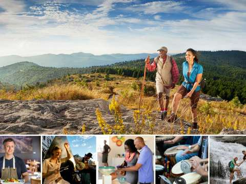 50 Things to Do in Asheville, N.C.