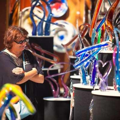Bayou Art City Festival