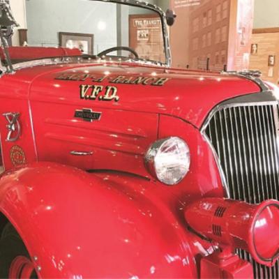 Fire Truck Museum