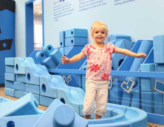 DTN - ROS - Iowa's Children Museum