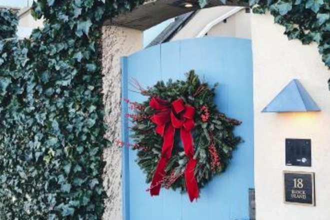 A Chanler Christmas