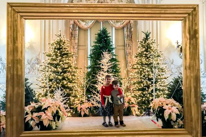 Elms Christmas Kids