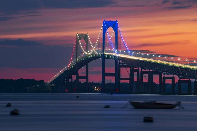 Things To Do in Newport RI This August | Discover Newport