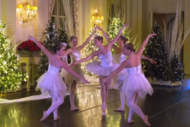 Newport Nutcracker