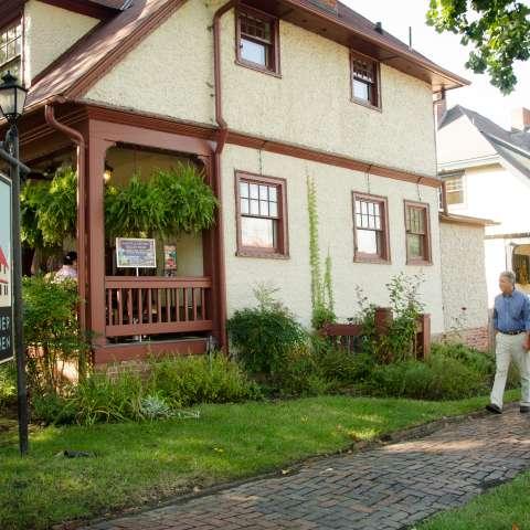 Historic Biltmore Village