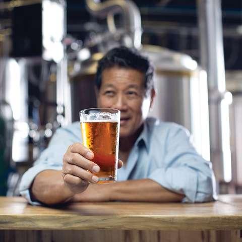 Brewery, Winery, & Distillery