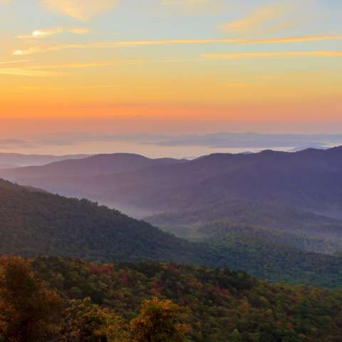 National Amp State Parks Outdoor Activities In Asheville