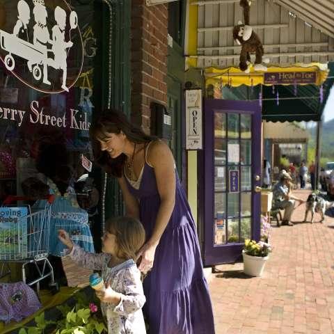 Toys & Children's Stores