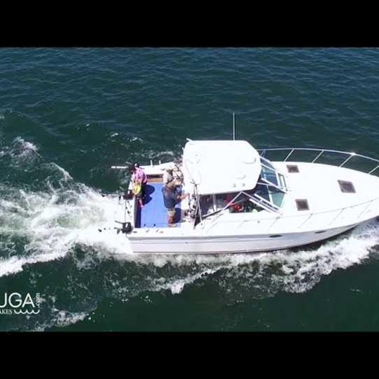 Taste of Summer Fishing 2020