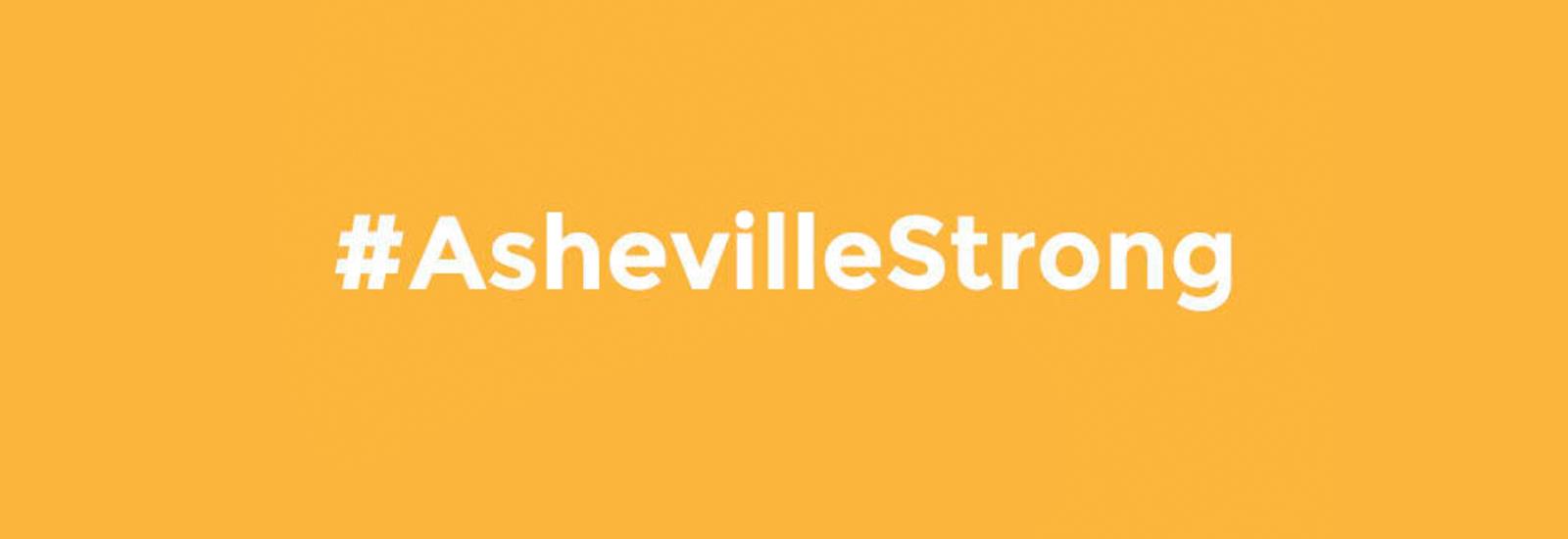 AshevilleStrong Community