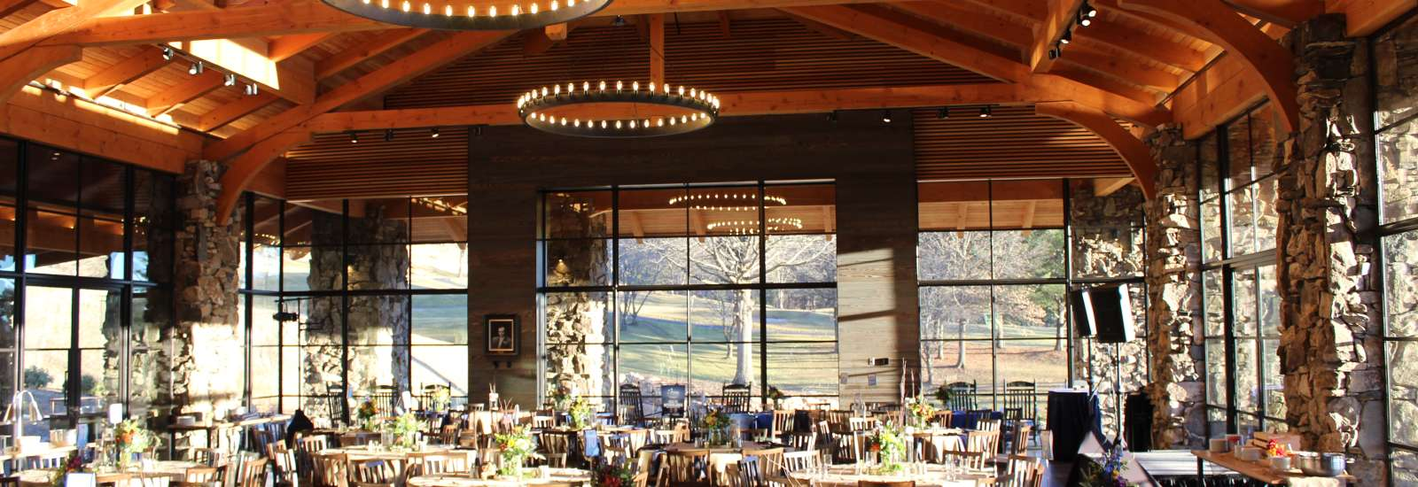 Omni Grove Park Inn Seely Pavilion