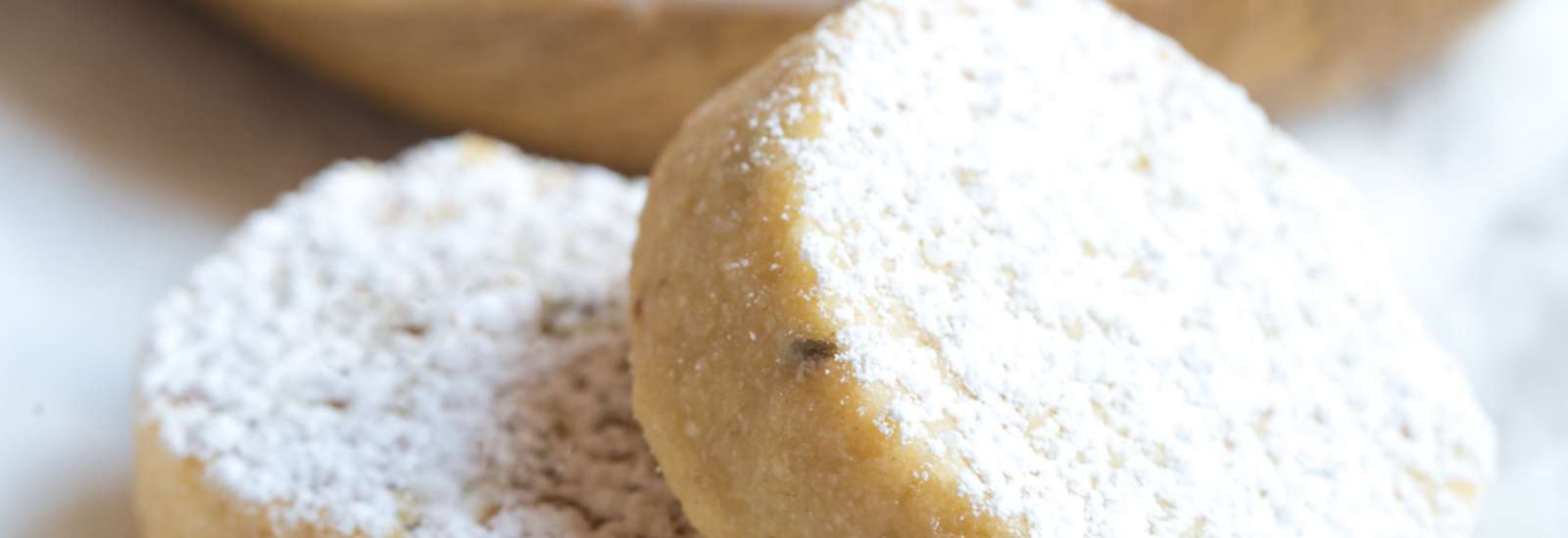 Marcona Almond Cookies #Recipe | ExploreAsheville.com