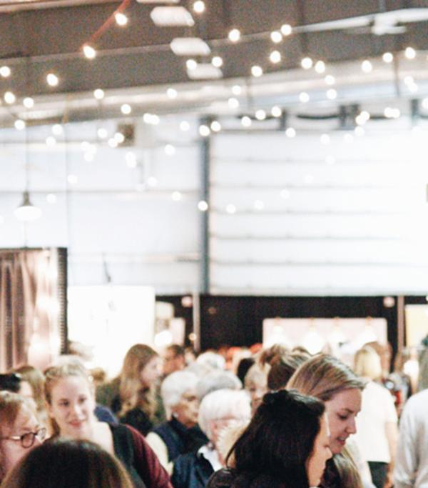 Craft on! The 2019 guide to Manitoba craft sales
