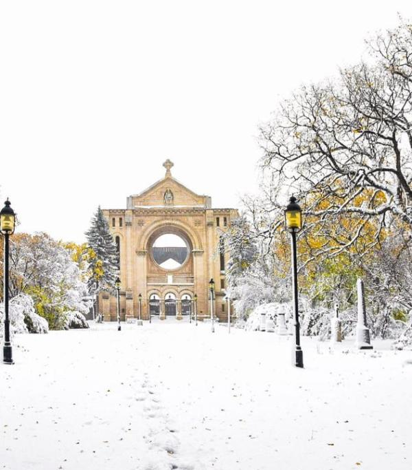 10 things you can't miss this winter in Saint Boniface