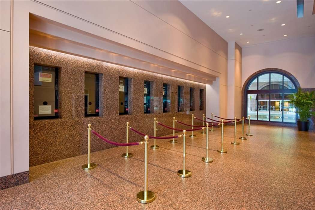 Box Office Wortham
