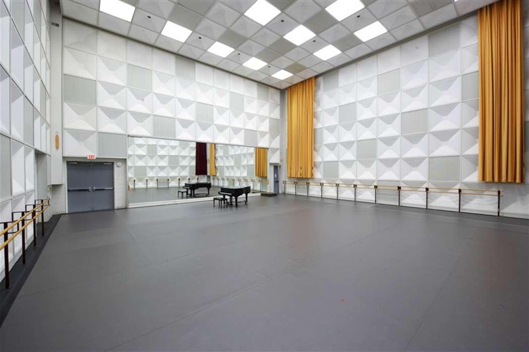 Rehearsal Room Wortham